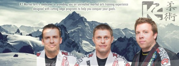 K2 Martial Arts Instructors Ottawa
