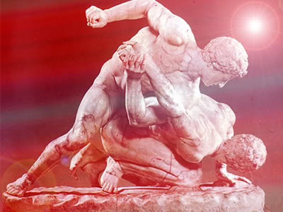 Pankration was the first Mixed Art
