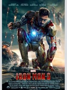 Martial Arts Ottawa Iron Man 3