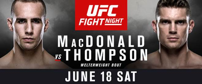 K2 Is Giving Away Free UFC Ottawa Tickets!